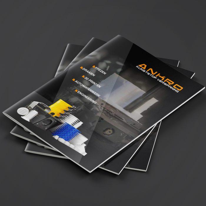 Ankro brochure