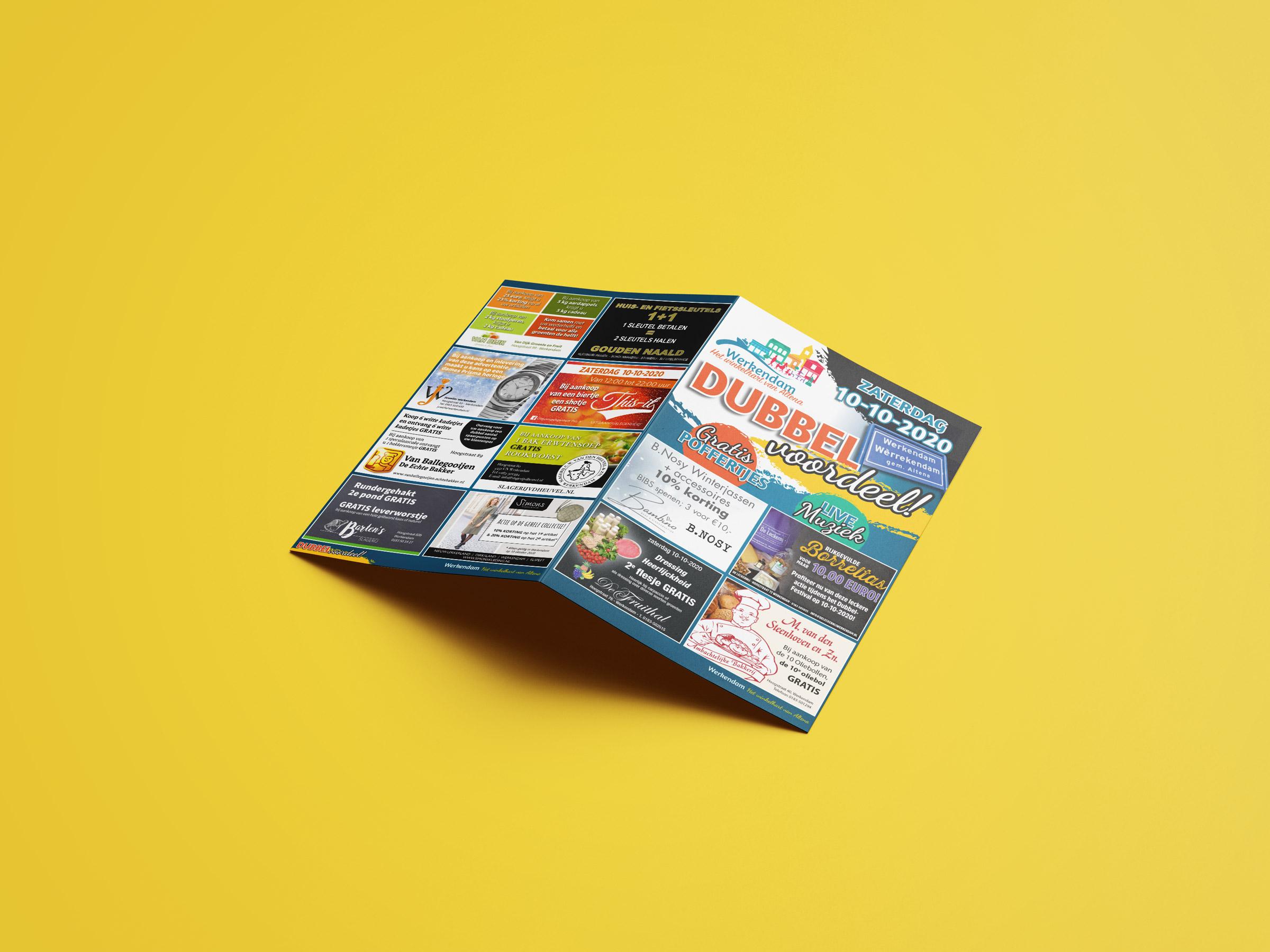 Winkelhart folder