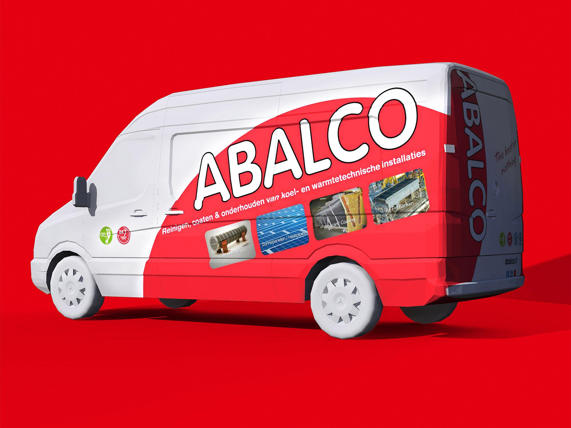 Abalco bus